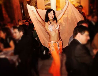 Yechim Just Belly Dance